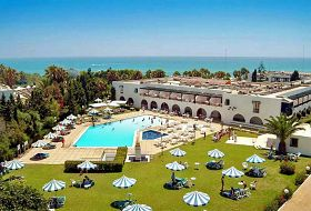 Hotel El Mouradi Beach