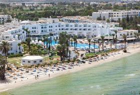 Hotel El Mouradi Skanes Beach