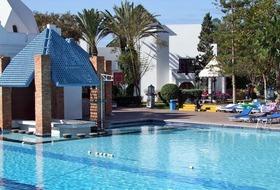Hotel El Pueblo Tamlelt