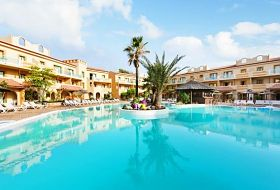 Hotel Elba Lucia Sport & Suite