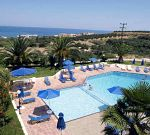 Hotel Eleftheria Agia Marina