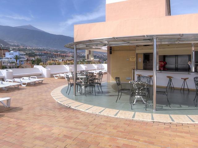 Hotel elegance dania park w puerto de la cruz teneryfa hiszpania - Hotel dania park puerto de la cruz ...