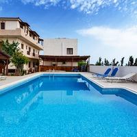 Hotel Eleonora Anissaras