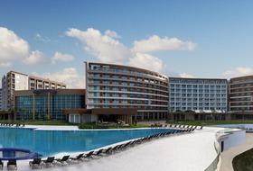 Hotel Elexus Resort