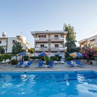 Hotel Elpida Apartamants