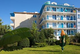 Hotel Elvira