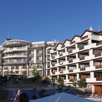 Hotel Elvira (Rawda)