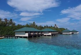 Hotel Embudu Village