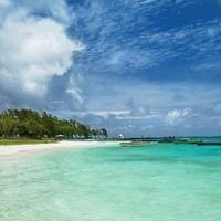 Hotel Emeraude Beach