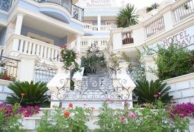 Hotel Enavlion