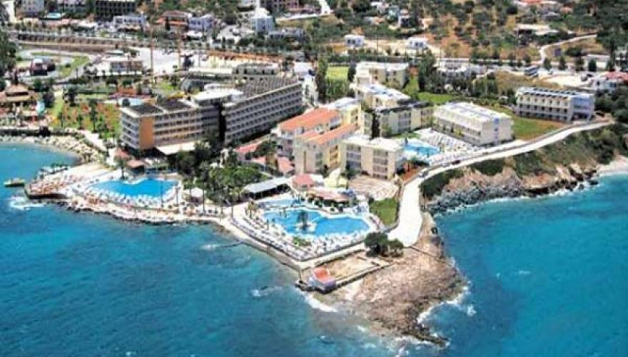 Hotel Eri Beach & Village - Kreta
