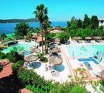 Hotel Ersan Resort & Spa Icmeler