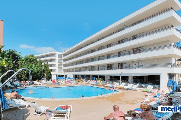 Hotel Esmeraldas
