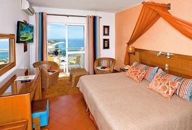 Hotel Estalagem Do Cerro