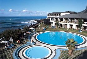 Hotel Estalagem Do Mar