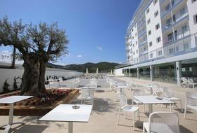 Hotel Europa Splash & Spa
