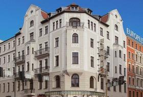 Hotel Europejski Silfor Premium