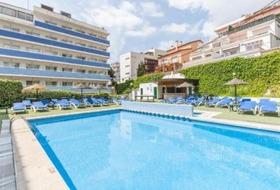 Hotel Evenia Montevista