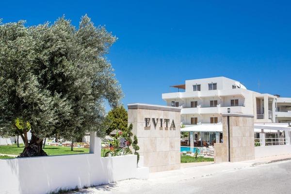 Hotel Evita Studios