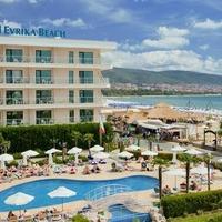 Hotel Evrika Beach Club