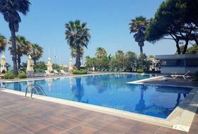 Hotel Fafa Beach