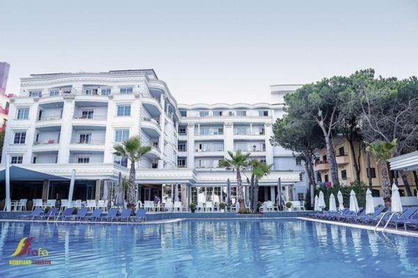 Hotel Fafa