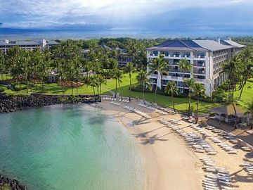 Hotel Fairmont Orchid Resort