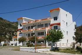 Hotel Faliraki Vista