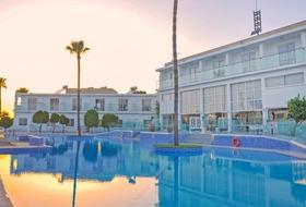 Hotel Fedrania Garden
