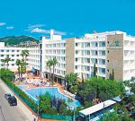 Hotel Fergus Montemar w Pineda de Mar