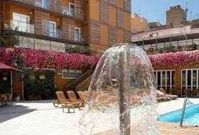 Hotel Fergus Plaza Paris