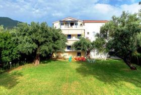 Hotel Filoxenia Apartments