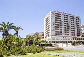 Hotel First Flatotel Internacional