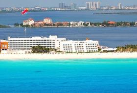Hotel Flamingo Cancun Resort & Plaza