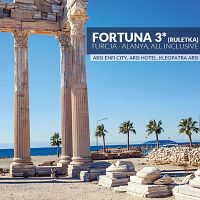 Fortuna 3* na Riwierze Tureckiej