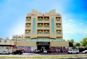 Hotel Fortune Deira