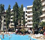 Hotel Forum Residence w Ialyssos