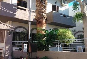 Hotel Fotula Apartments
