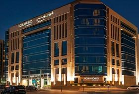 Hotel Four Points by Sheraton Downtown Dubaj