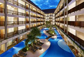 Hotel Four Points by Sheraton