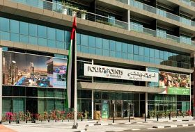 Hotel Four Points by Sheraton Sheikh Zayed
