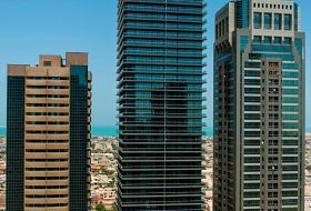 Hotel Four Points by Sheraton Sheikh Zayed