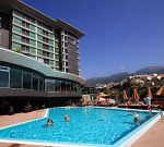 Hotel Four Views Baia w Funchal