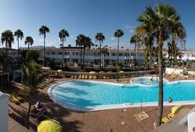 Hotel Fuentepark