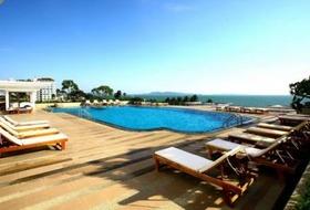 Hotel Furama Jomtien Beach