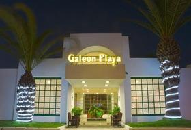Hotel Galeon Playa