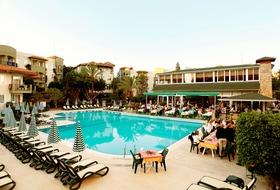 Hotel Gardenia Beach