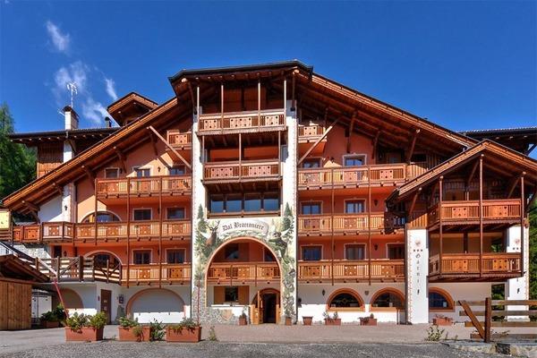 Hotel Garni Dal Braccioniere