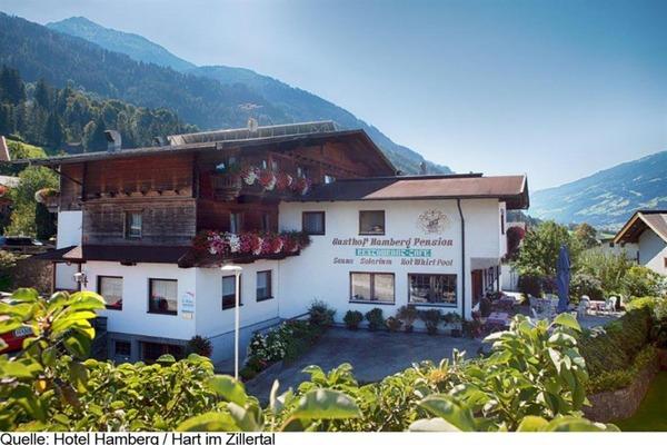 Hotel Gasthof Hamberg