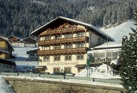 Hotel Gasthof Paternwirt